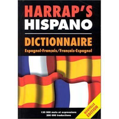 Larousse francais espagnol