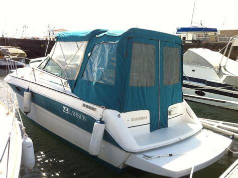 Larson San Marino 250 en Marina Vilagarcía | Barcos a ...