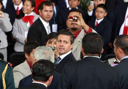 Las 10 aportaciones de Peña Nieto a la democracia ...