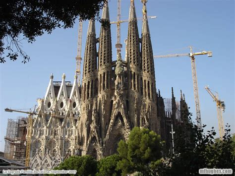 Las 10 catedrales mas impresionantes del mundo... - Identi