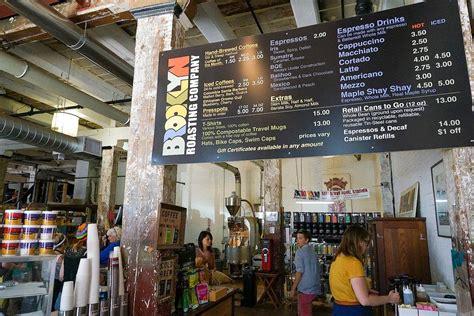 Las 10 mejores cafeterías de Nueva York : El blog de New ...