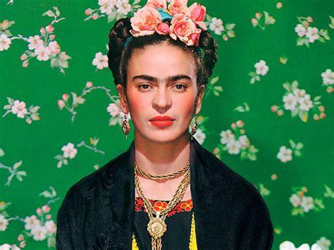 Las 10 mejores frases de Frida Kahlo, lecciones sobre el ...