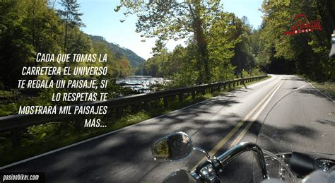Las 10 mejores frases de un Motociclista   Pasión Biker
