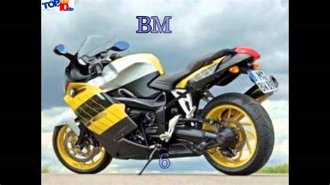 Las 10 mejores marcas de motocicletas en el mundo   YouTube