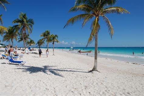 Las 10 mejores playas en Playa del Carmen y la Riviera ...