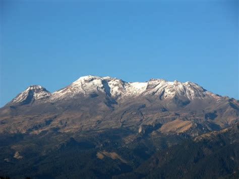 Las 10 montañas más altas de México   Planeta Curioso