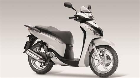Las 10 motos más vendidas en España