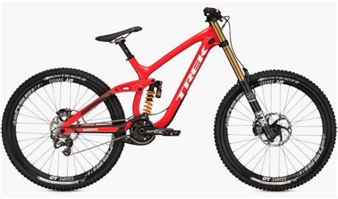 Las 10 mountain bikes más caras de 2017