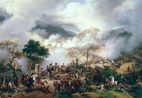 Las 100 batallas de la Guerra de Independencia Española ...