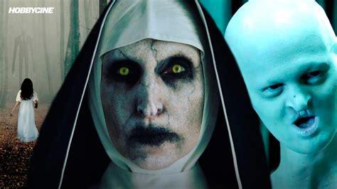 Las 11 películas de terror más esperadas del año 2018 ...