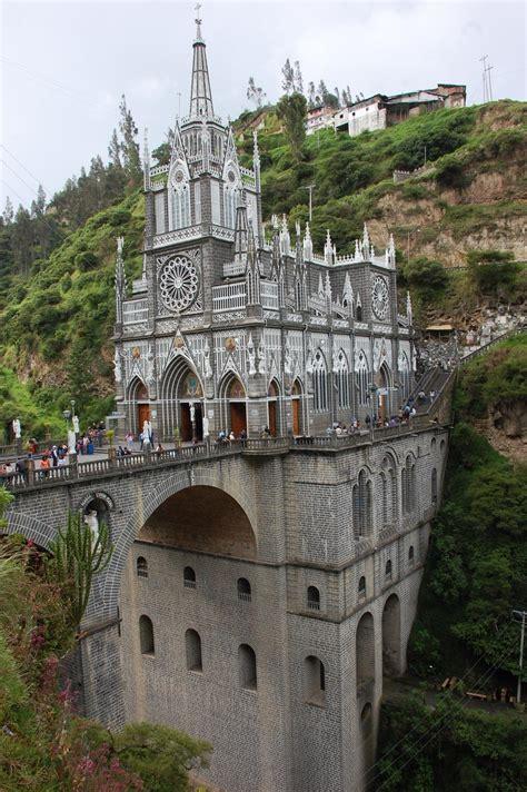 Las 12 iglesias más impresionantes del mundo