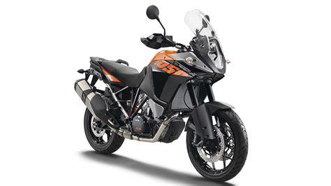 Las 12 mejores motos de trail para viajar   Autos y Motos ...