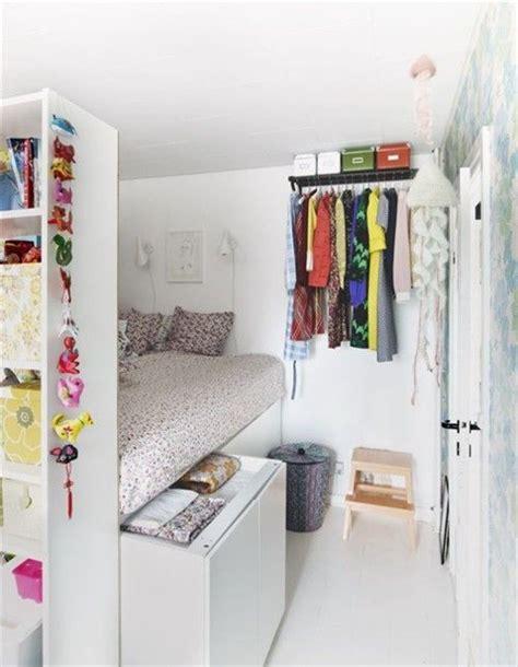Las 15 Mejor Decoradas Habitaciones Juveniles Pequeñas ...