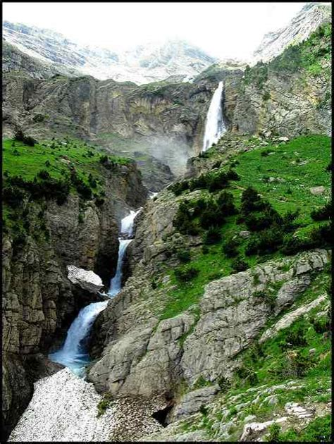 Las 17 Cascadas y Saltos de Huesca que no te puedes perder ...