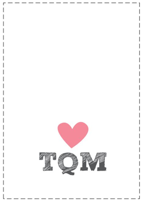 Las 20 mejores tarjetas románticas para imprimir ...