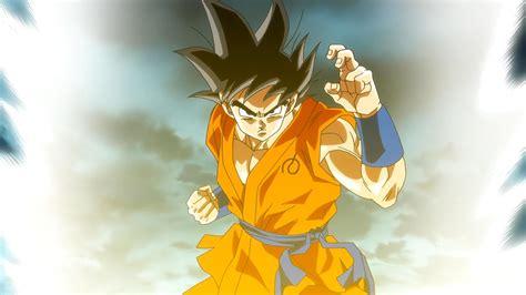 Las 20 transformaciones de Goku en Dragon Ball