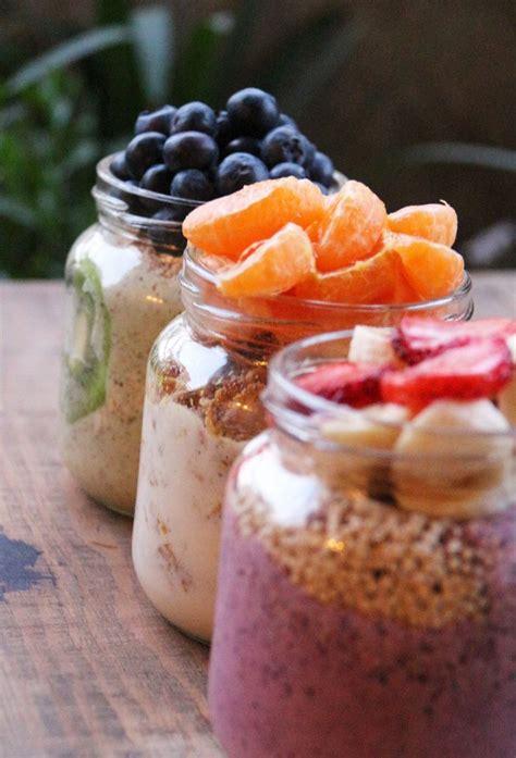 Las 25+ mejores ideas sobre Desayunos saludables en ...