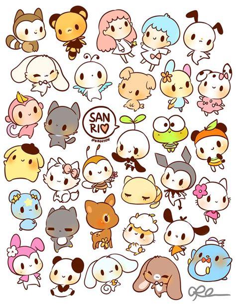 Las 25+ mejores ideas sobre Dibujo kawaii en Pinterest ...