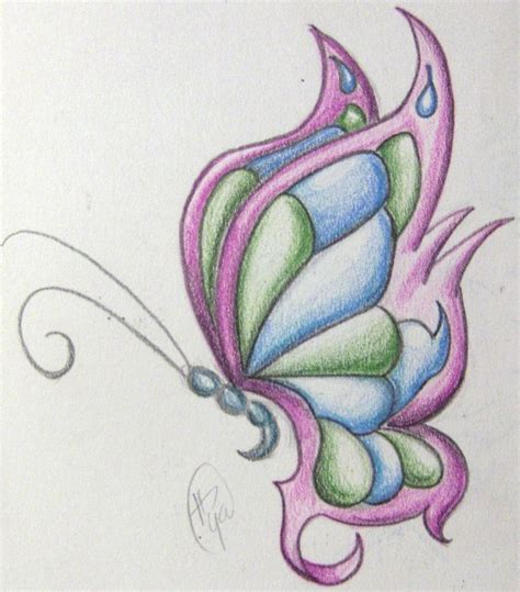Las 25 mejores ideas sobre Dibujos De Colores en Pinterest ...