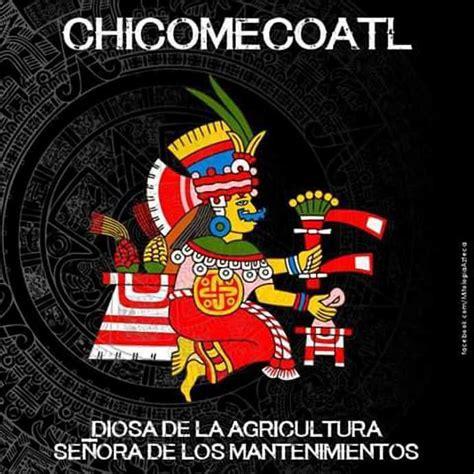 Las 25+ mejores ideas sobre Dioses aztecas en Pinterest ...