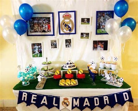 Las 25+ mejores ideas sobre Fiesta real madrid en ...