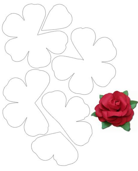 Las 25+ mejores ideas sobre Flores de fieltro en Pinterest ...