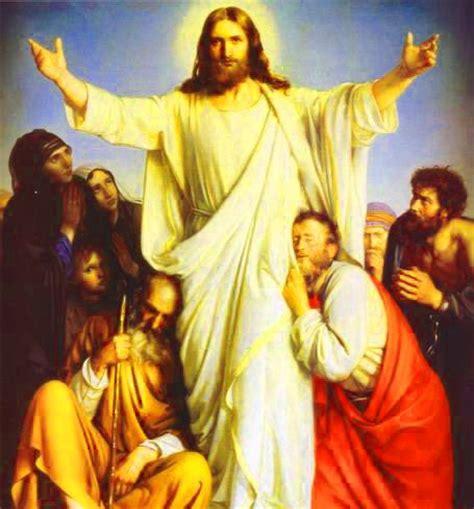 Las 25 mejores ideas sobre Imagenes De Jesus Resucitado en ...