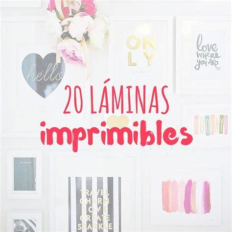 Las 25+ mejores ideas sobre Imprimibles en Pinterest ...