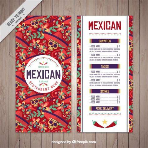 Las 25+ mejores ideas sobre Menu mexicano en Pinterest ...