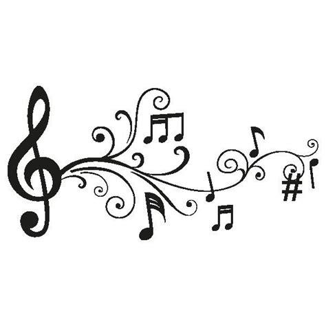 Las 25+ mejores ideas sobre Notas musicales en Pinterest ...