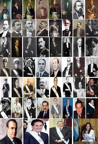 Las 25+ mejores ideas sobre Presidentes argentinos en ...