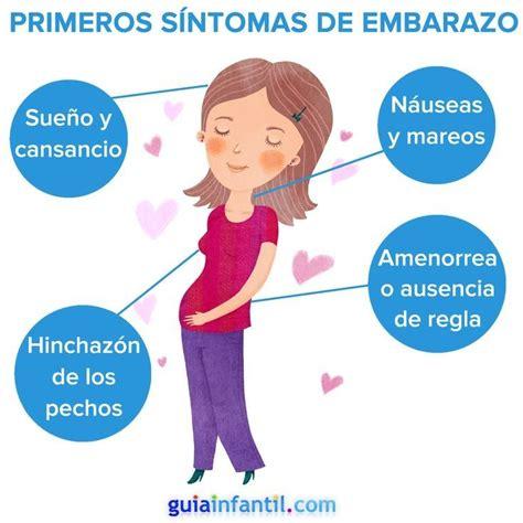 Las 25 mejores ideas sobre Primeros Sintomas Del Embarazo ...