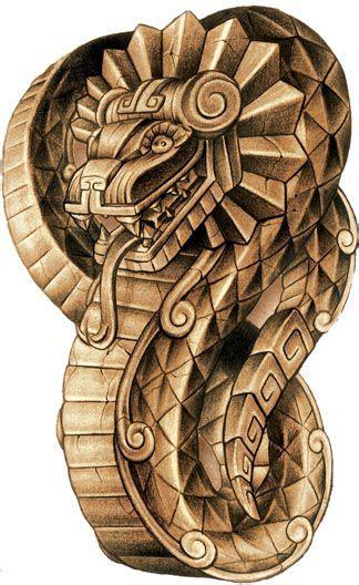 Las 25 mejores ideas sobre Tatuaje De Quetzal en Pinterest ...