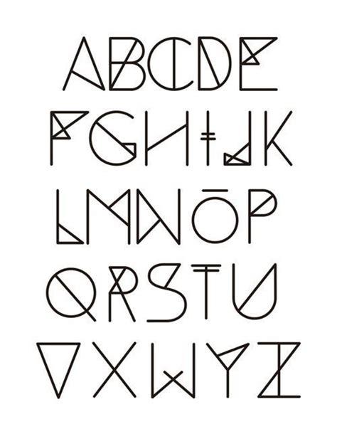 Las 25+ mejores ideas sobre Tipos de letras en Pinterest ...