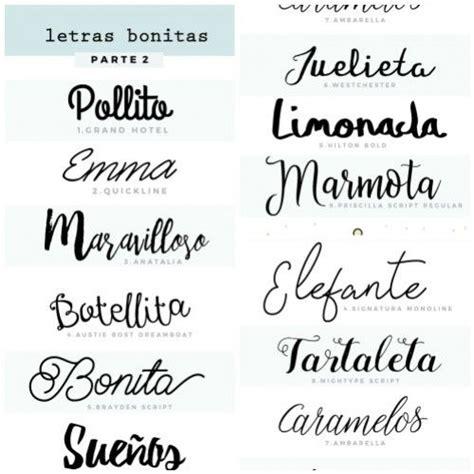 Las 25 mejores ideas sobre Tipos De Letras en Pinterest y ...