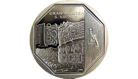Las 26 monedas de S/.1 de la serie Riqueza y Orgullo del ...