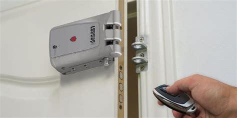 Las 4 Mejores Cerraduras Electrónicas Invisibles y Baratas