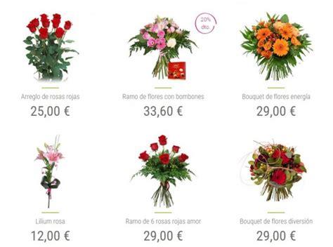 Las 4 Mejores Páginas Para Enviar Flores Baratas 4 Mejores