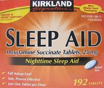 Las 4 Mejores Pastillas Sin Receta Médica Para Dormir y ...
