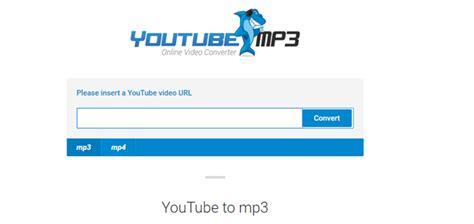 Las 5 alternativas a YouTube MP3 para convertir vídeo de ...