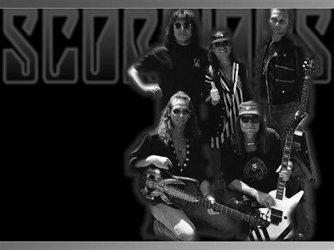 Las 5 mejores canciones de Scorpions (para mi) - Taringa!