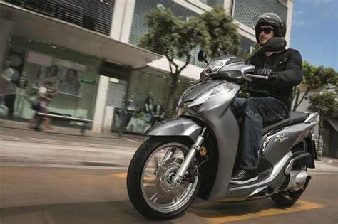 Las 5 mejores maxiscooters del mercado de 300 a 650 cc
