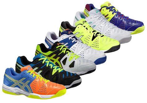 Las 5 zapatillas Asics de pádel más baratas