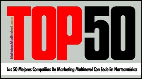 Las 50 mejores Empresas Multinivel de Norteamerica ...