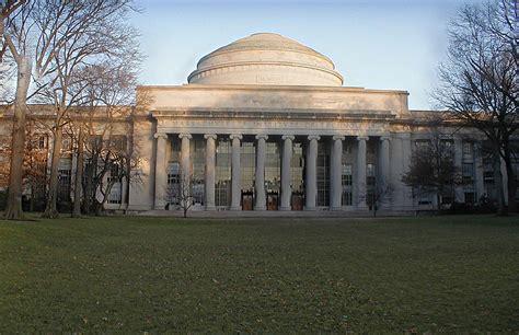Las 50 mejores universidades del mundo - Libertad Digital