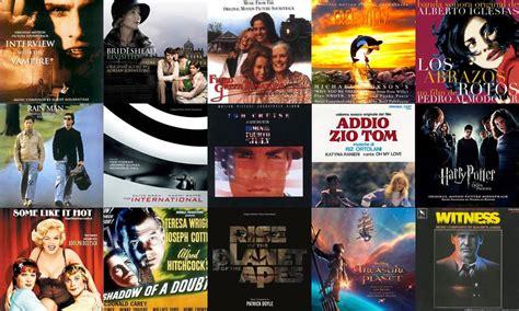 Las 55 mejores Bandas Sonoras de la historia del cine ...