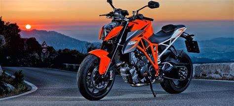 Las 6 motos naked más calientes del momento   Diariomotor