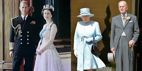 Las 7 claves del matrimonio de la Reina Isabel y el Duque ...