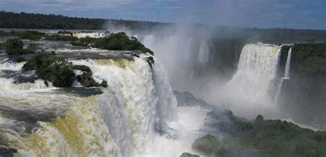 Las 7 Maravillas Naturales del Mundo