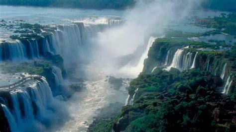 Las 7 maravillas naturales del mundo y dónde encontrarlas